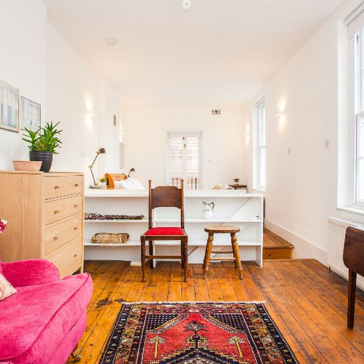 A crash course in making money through Airbnb