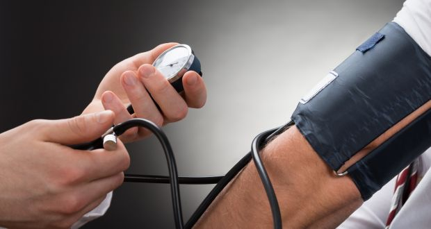 symptoms are hard to spot but high blood pressure can kill