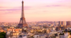Yes to . . . a city break in Paris. Photograph: Getty Images