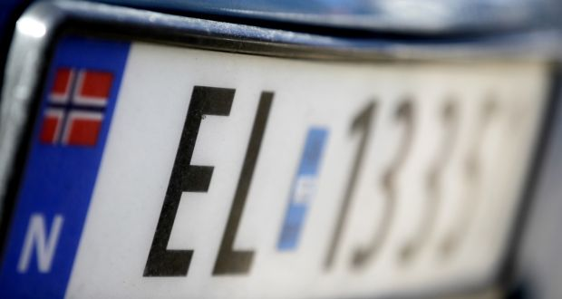 Why Ireland Should Follow Norway S Lead On Electric Cars