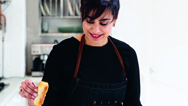 "Sumayya Usmani: ""I love teaching people the way I cook, which is through using my senses"""