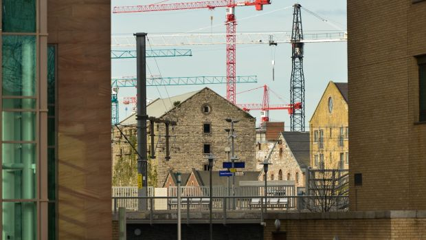 If you build it       Why few emigrant builders are moving home