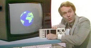 The original 'Tomorrow's World' ran on BBC1 for almost 40 years.