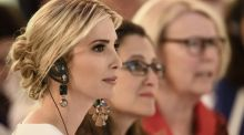 Ivanka Trump: multimillionaire heiress who's just like you