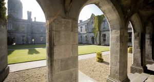 NUI Galway has confirmed that legal proceedings taken against the university by four female lecturers over alleged gender discrimination have been adjourned to allow for mediation.