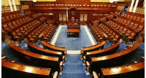 'There are 12 weeks of Dáil sittings between now and the summer. These will be dominated by the Fine Gael leadership contest and a Cabinet reshuffle. We can expect even less focus on law-making this term.'
