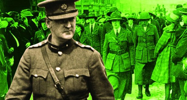 Michael collinss women spies couriers and mothers michael collins most of the dublin safe houses he used were run by women fandeluxe Images