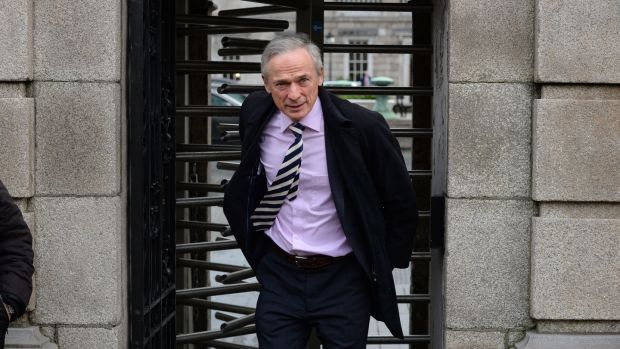 Minister for Education Richard Bruton said the views of parents were strongly reflected in decisions over the of patronage four new schools. File photograph: Dara Mac Dónaill/The Irish Times