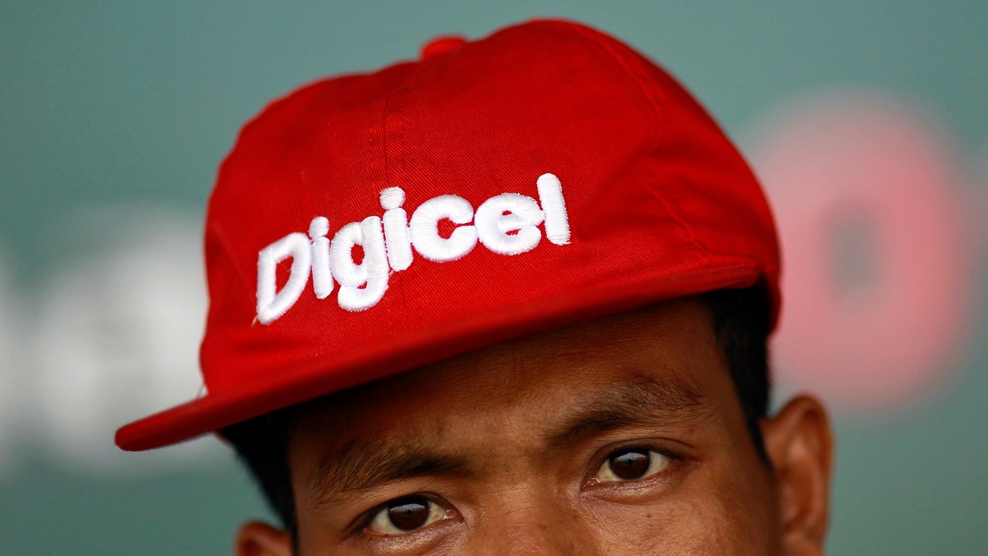 Digicel To Buy French Overseas Territories Business For Undisclosed Sum