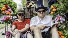 Boys on tour: Ed Byrne and Dara O Briain on southeast Asia