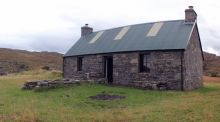 Bothy business: Scotland's free-to-use holiday huts