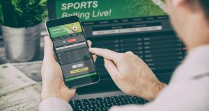 Rival  companies offer a bewildering array of bets on sports fixtures in the  hugely competitive age of modern mobile gambling.