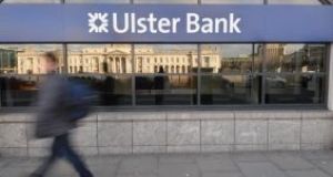 Ulster Bank last year booked a provision of €11 million to cover costs associated with a review of how it treated SMEs following  the 2008 financial crash.