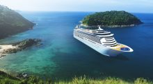 The best way to get cut-price tickets on a cruise