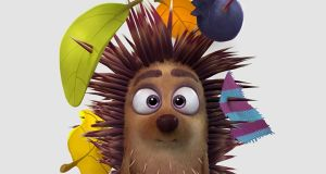 Story Studio has produced three VR shorts including Henry, an animated movie starring a hedgehog voiced by Elijah Wood