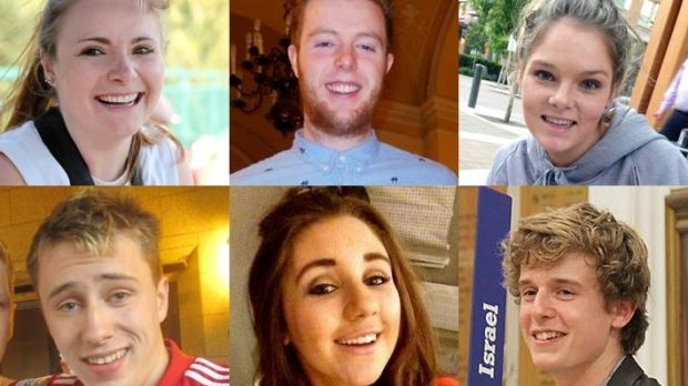 Families Of Berkeley Balcony Collapse Reach 20m Partial