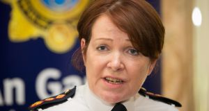 Garda Commissioner Noirín O'Sullivan will appear before the Public Accounts Committee again in July. Photograph: Collins