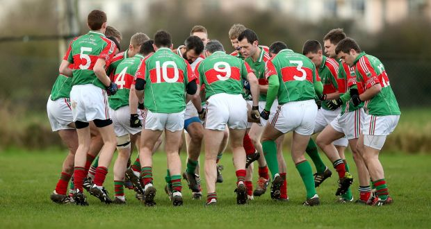 Father of All-Ireland winning hurler killed in farm accident