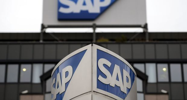 Software giant SAP to add 150 jobs over next 18 months