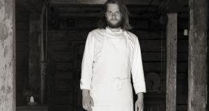 Magnus Nilsson of Faviken in Sweden headlines the third annual Food On The Edge symposium, which was launched internationally in London today