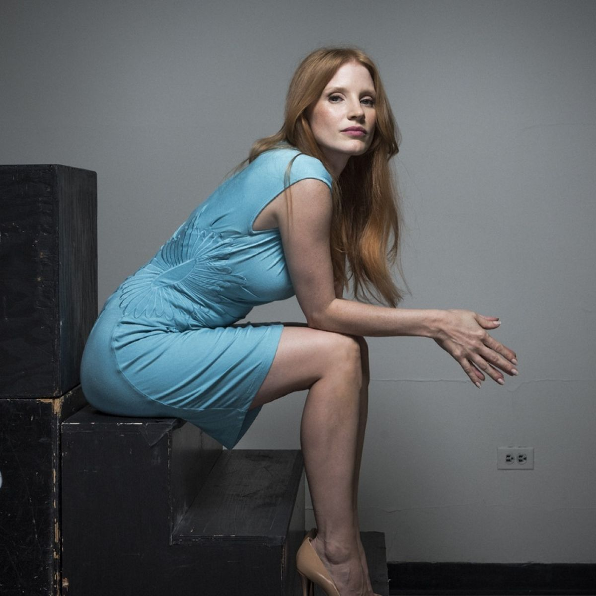 Photos Jessica Chastain naked (77 photo), Fappening