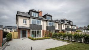 Lonsdale: 726-728 Howth Road,  Blackbanks, Raheny. Lonsdale, at 726-728 Howth Road sold out completely by 6pm