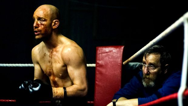 Jawbone review: A gritty boxing movie that\'s well worth the pay-per-view