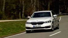 Our Test Drive: the BMW 530e