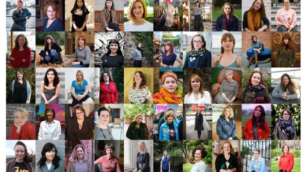 The X-ile project: These photographs are of women who, while living in Ireland, have all had an abortion.