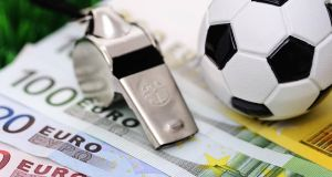 Uefa have contacted the FAI regarding allegations of betting fraud involving Athlone Town.