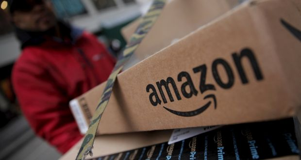 Amazon trounces rivals in the battle of the price bots