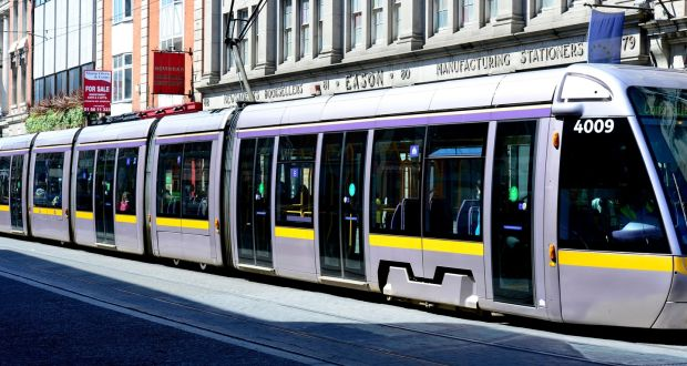Cantankerous' man fails in Luas assault damages claim