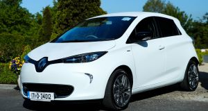 Renault Zoe 4.0: No, it's not the fourth iteration of the Zoe (it's the second, if you're keeping score). The 4.0 is a geeky, computer-style way of indicating that this is the Zoe with a bigger  battery which can offiically go for 400km on a single charge.