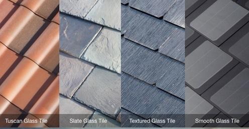 Tesla begins taking orders for new solar roof for New tile technology