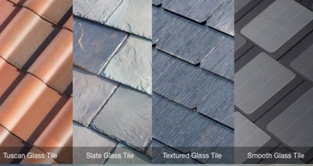 Solar Roof Tiles Cost >> Tesla Begins Taking Orders For New Solar Roof