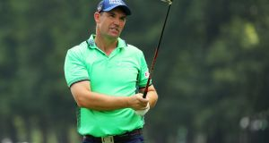 Pádraig Harrington has signed a partnership with online booking engine Golf Voyager. Photograph: Getty