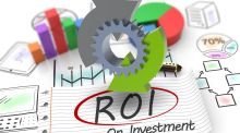 R&D and return on investment: in uncertain times, there is no better place to invest than in innovation.