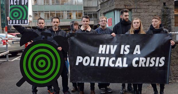 Hiv dating ireland