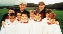 "Cue the national self-flagellation. ""Mortified,"" we were. Was 'Father Ted' really a comedy or a documentary?"
