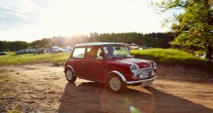 Mini enthusiasts from across Europe are set to gather at Westport House in Co Mayo on May 25th for the 2017 International Mini Meet