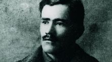 Poem: 'A letter from Francis Ledwidge' by Matthew Geden