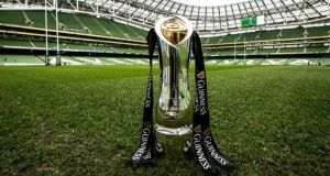 Win Premium Hospitality packages at the Guinness PRO12 Final for you and two friends