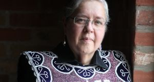 "Sylvia Maracle: ""The Catholic Church has not made their payments"" for the residential school system"