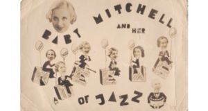 "Zandra Mitchell came to Berlin's Cabaret heartland in the mid-1920s with a successful ""all-girl"" band, the Queens of Jazz. She had played with Coleman Hawkins and Django Reinhardt"
