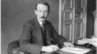 Charles Bewley: three great hatreds drove his life: the English, the Jews and, latterly, Éamon de Valera