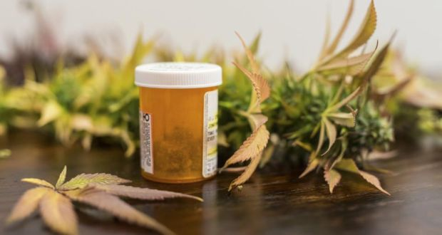 Can cannabis cure cancer? The proof isn't out there