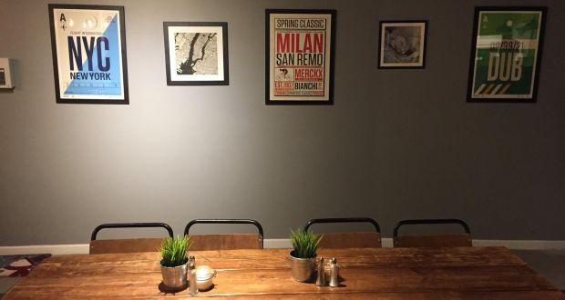 Cafe South Dublin | Urbun | Wholesome Food and Specialty