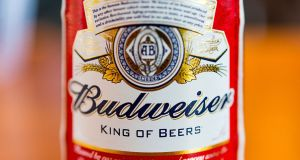Bud gets wiser king of beers fights back against craft brewing - Budweiser beer pictures ...
