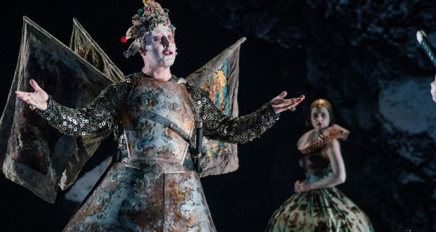 NI Opera's 'Radamisto' by Handel: great music, shame about the plot
