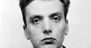 Ian Brady was jailed for three murders in 1966 and has been at Ashworth hospital since 1985. File photograph: PA Wire
